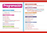 PROGRAMA DE FIESTAAAAAAS