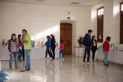 FIESTAS DE BERCERO.- Expo