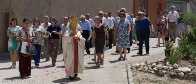 Fiesta de El Corpus