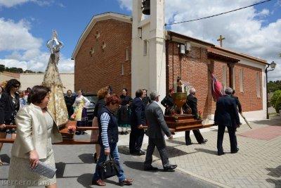 FIESTAS EN BERCERUELO