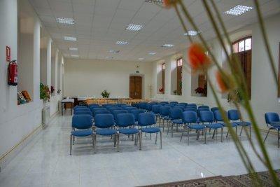 ENCUENTRO NAVIDEÑO AULAS DE CULTURA
