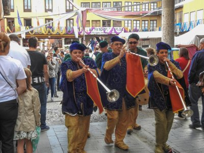 XXV Mercado Medieval de Tordesillas