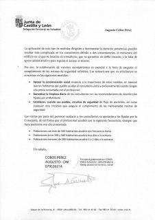 PAUTAS CONSULTORIO MÉDICO