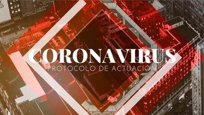 PROTOCOLO DE ACTUACIÓN CONTRA CORONAVIRUS