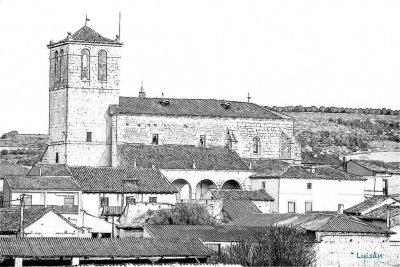 Iglesia de Bercero