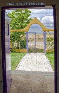 PISCINAS DE BERCERO----¡ Abrimos las puertas !