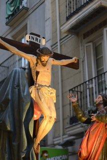 Theatrum: PASO NUEVO DE NUESTRA SEÑORA Y SAN JUAN, una composición de historia controvertida